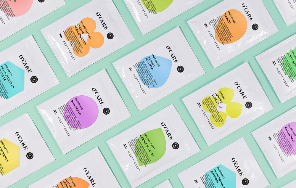 Designing The Latest & Greatest Facial Mask With O'Care