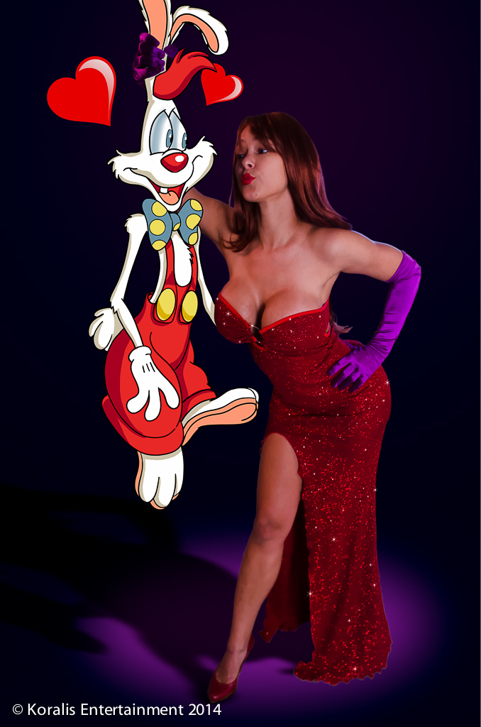 Koralis Entertainment Jessica Rabbit Cosplay Chris Nelson.jpg