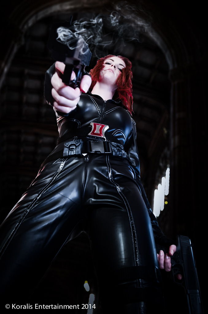 Koralis Entertainment Black WIdow Cosplay Chris Nelson-2.jpg