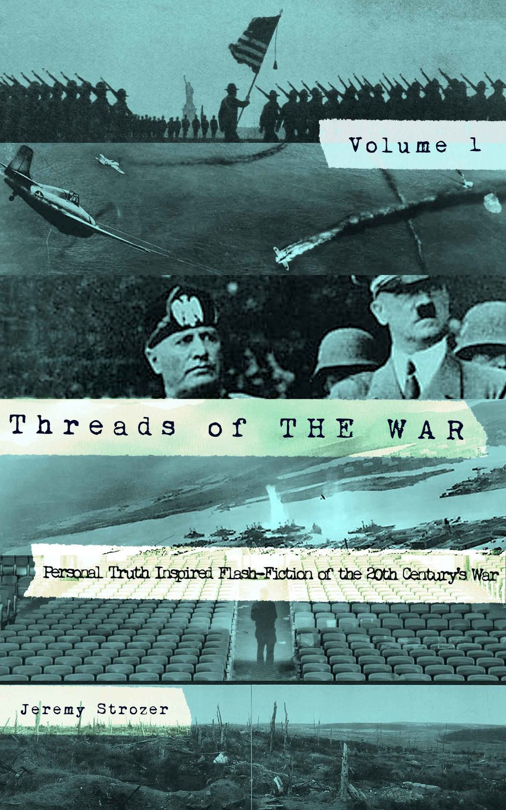 Click here to purchase:Threads of The War, Volume 1In Audiobook -