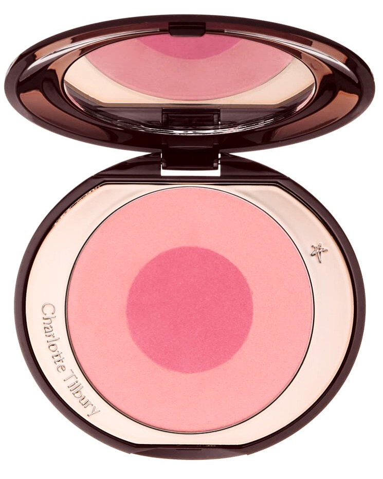 """Love is the Drug"" Swish & Pop Blusher"