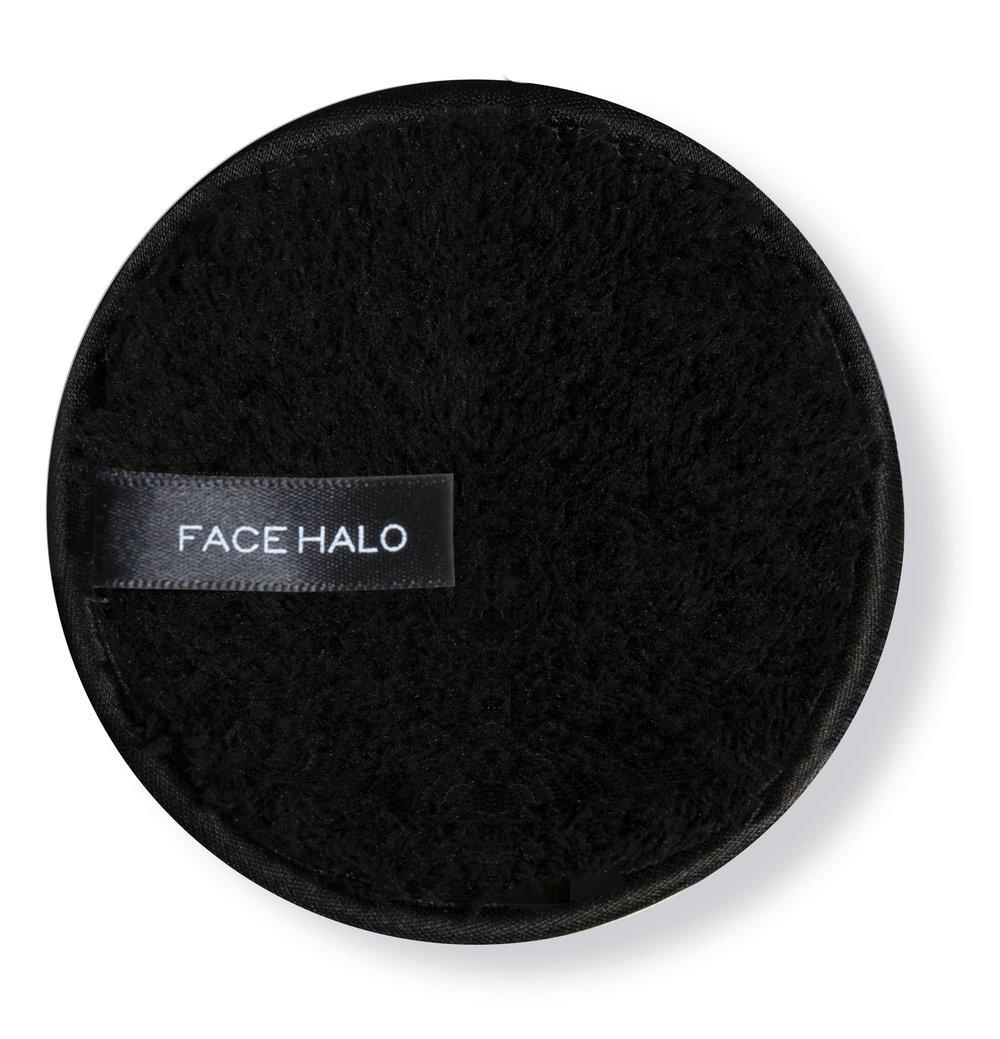The Makeup Swiffer, i.e. the Face Halo Pro. Photo courtesy of FaceHalo.com