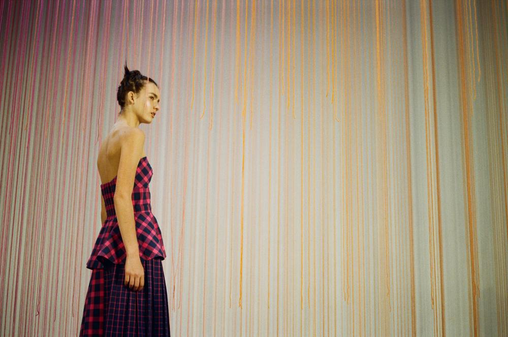 Image by Swoon NYC x Kodak