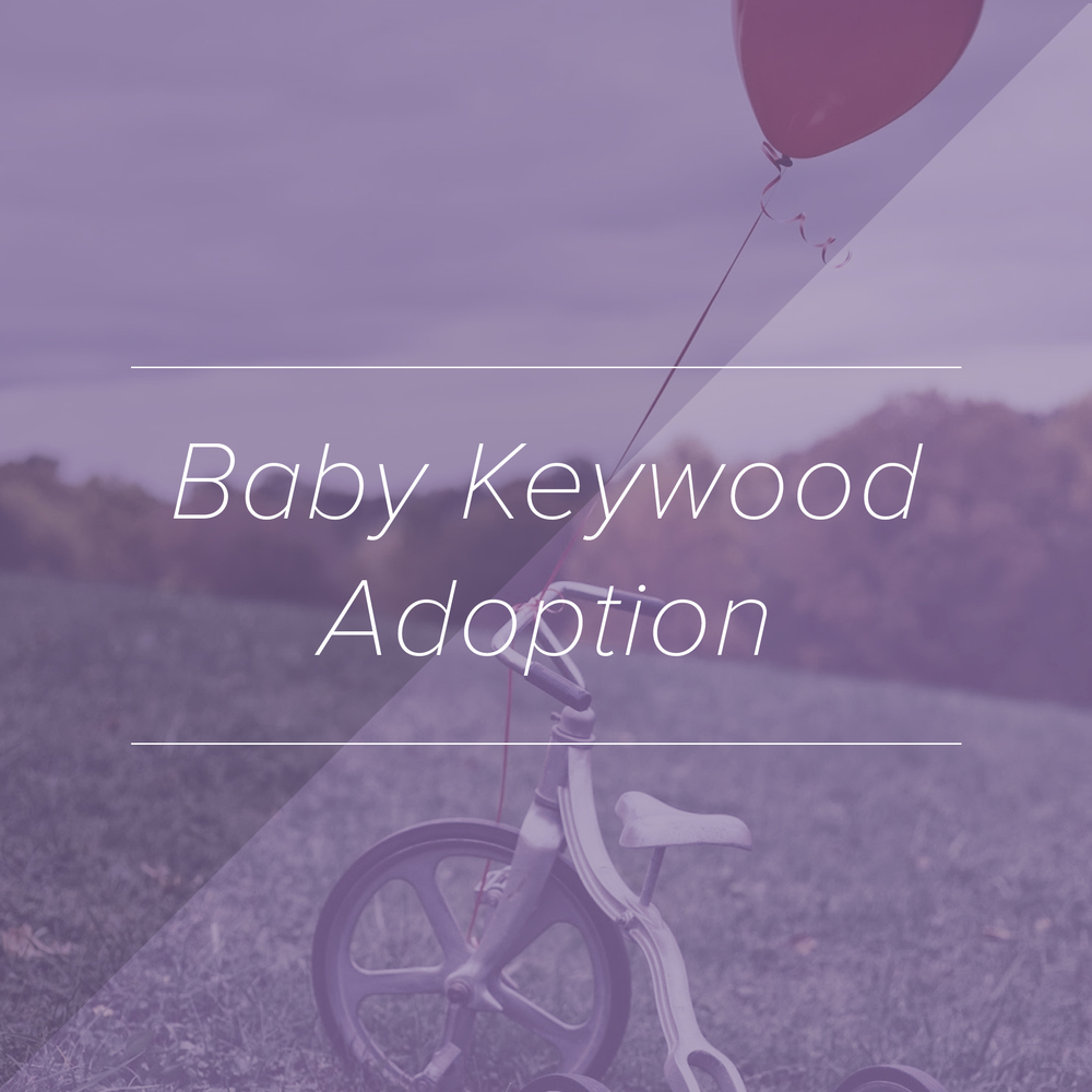 Paper + Oats Gives Back for National Foster Care Awareness Month to the Baby Keywood Adoption