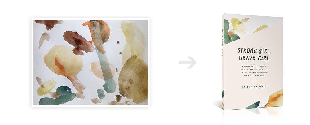 Behind the scenes of my book design process (book update no. 4) — Paper + Oats, www.paperandoats.com