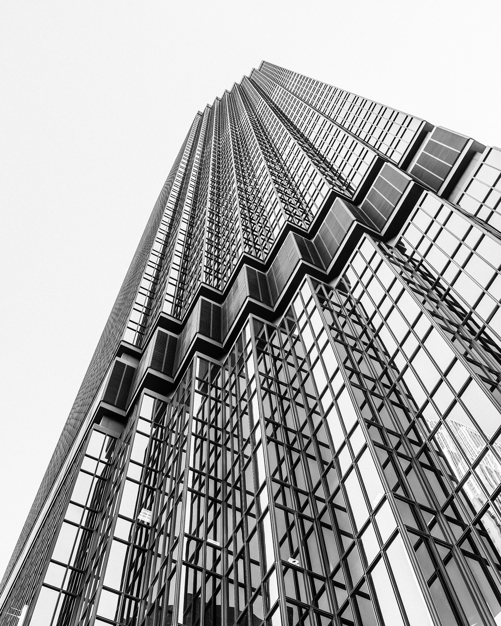 Project: The IDS Center  •  Minneapolis, MN
