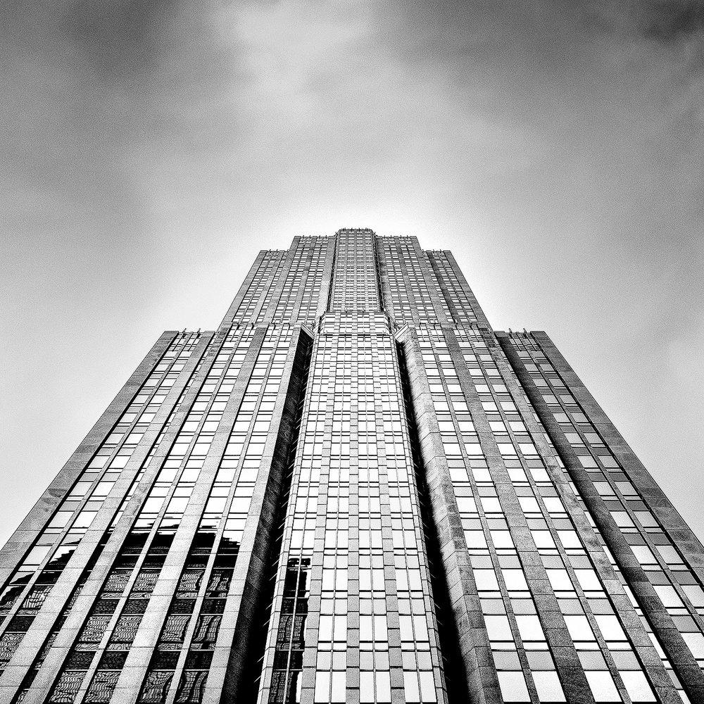 Wells Fargo Building - MNPLS