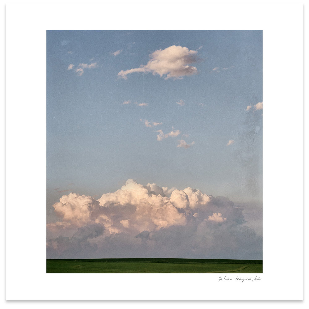 ThunderHead no. 1 ©John Magnoski