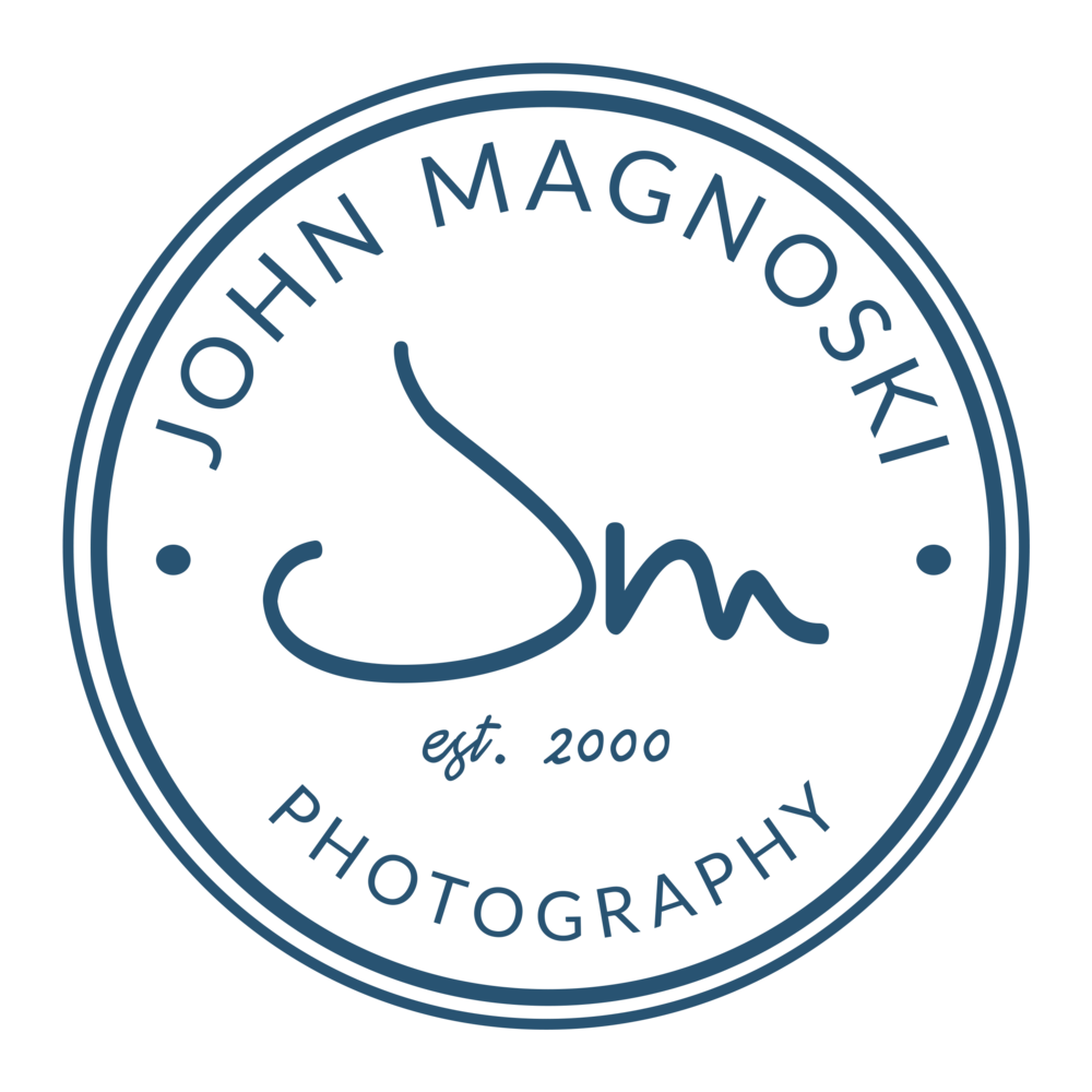 John Magnoski Architectural & Fine Art Photography