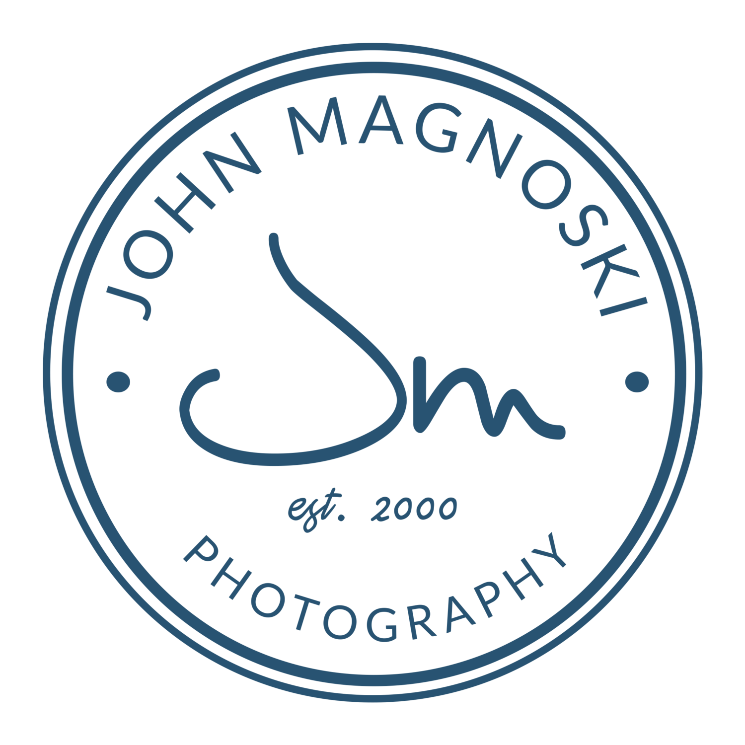 John Magnoski Photography
