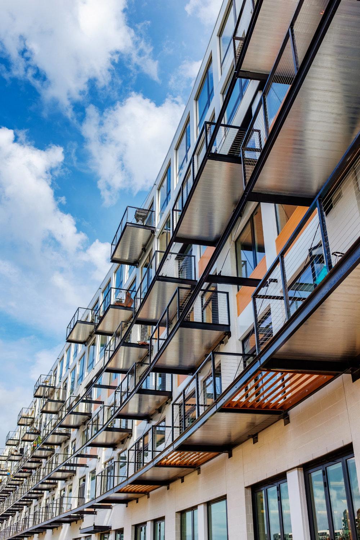 DOMUS APARTMENTS - HGA Architects & Engineers