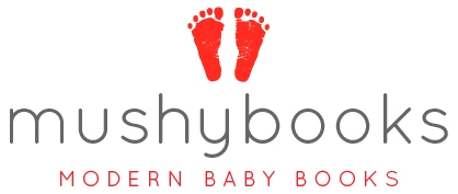 Mushybooks Baby Books