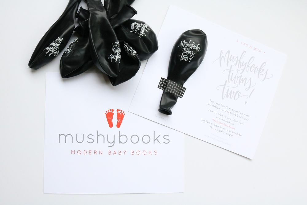 mushybooks win your purchase