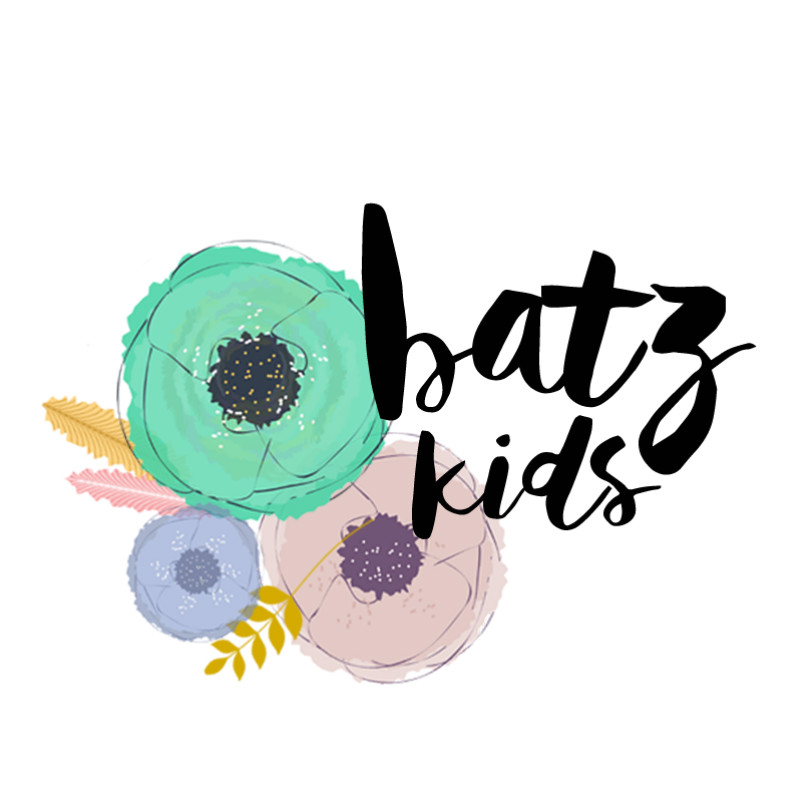 Batz Kids on the Mushybooks Blog