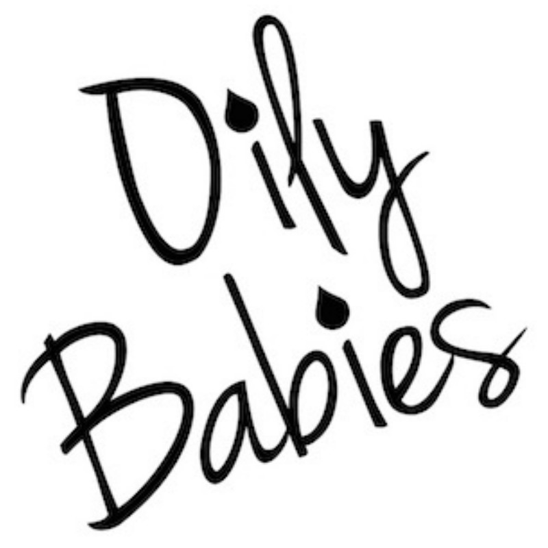 Oily Babies on the Mushybooks Blog