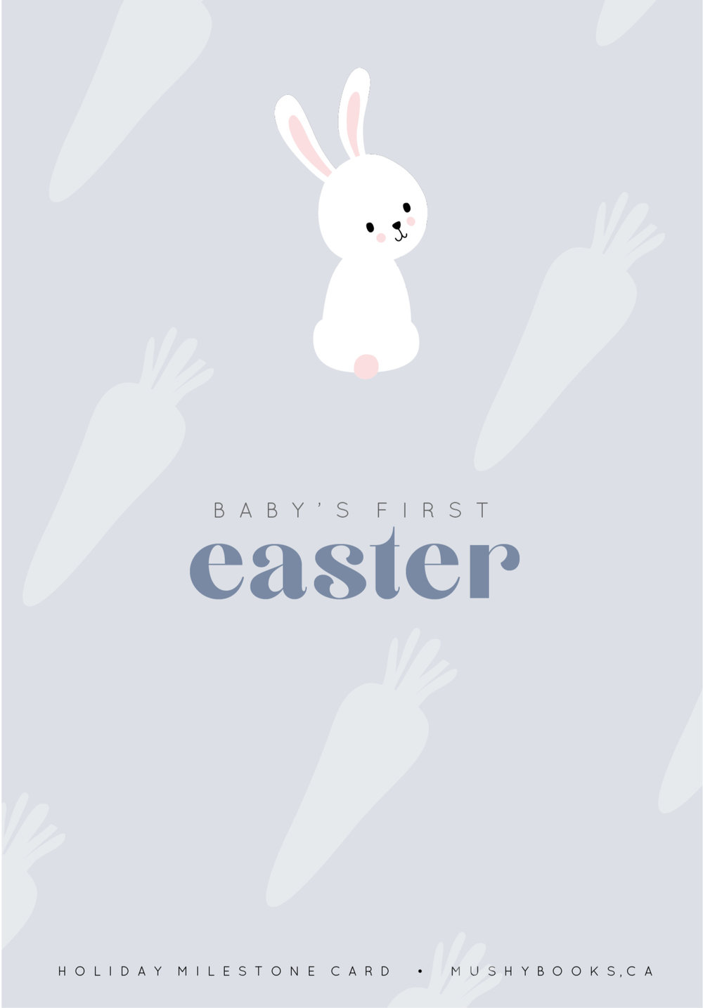 Baby%27s+1st+Easter+free+printable