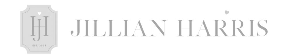 Jillian Harris Blog