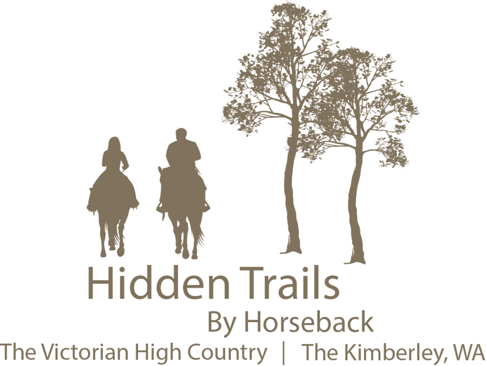 Hidden Trails by Horseback