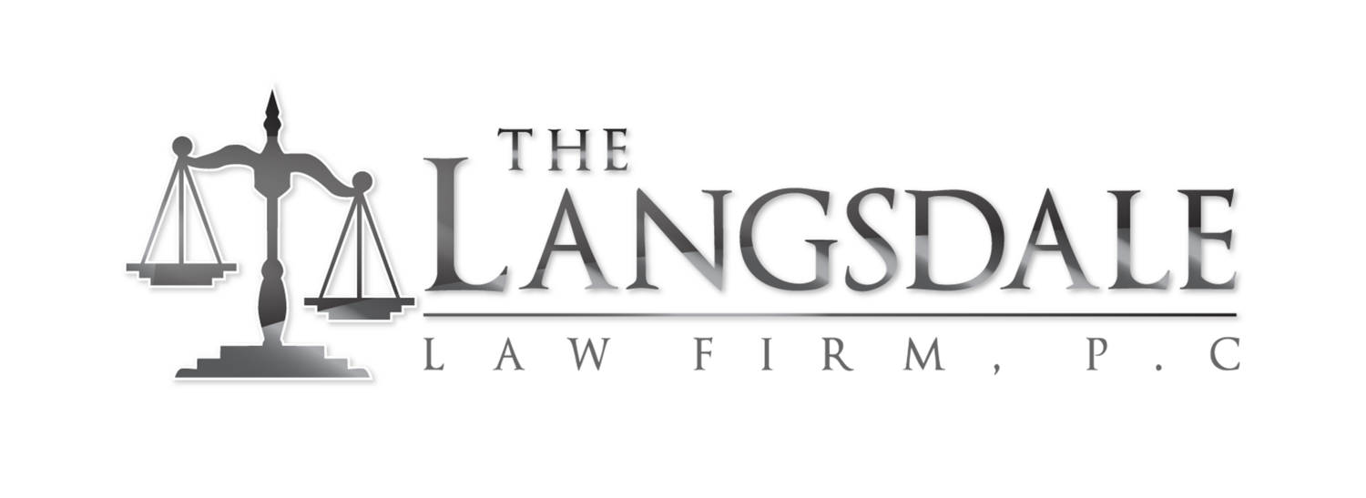 The Langsdale Law Firm, P.C.
