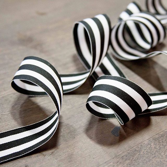 When I'm designing a new piece, I often start with analog versions -- twisted ribbons, folded paper.