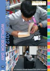World Book Day 2012 - Student Book Reviews