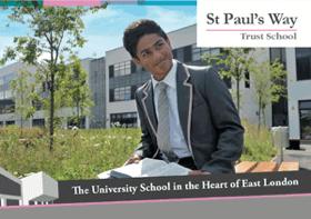 Trust School Prospectus
