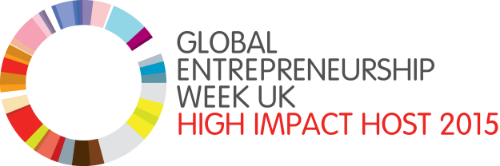 In recognition of our contribution to the  Global Entrepreneurship Week 2015 , we have been selected as the  winner of the High Impact Award   2015 .