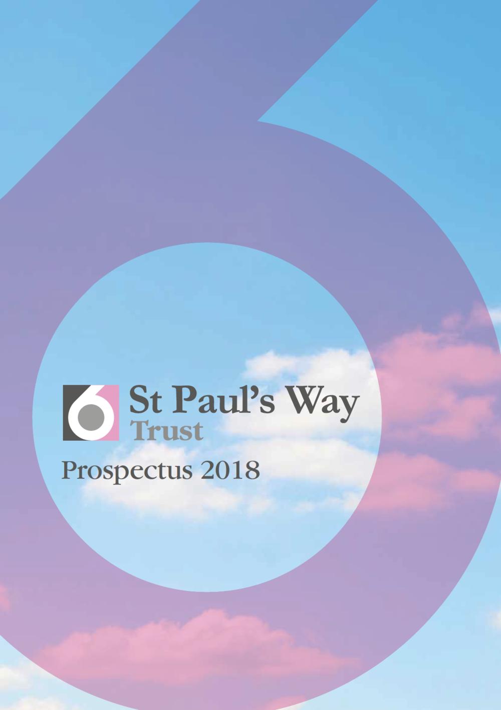 SPWT6 Prspectus