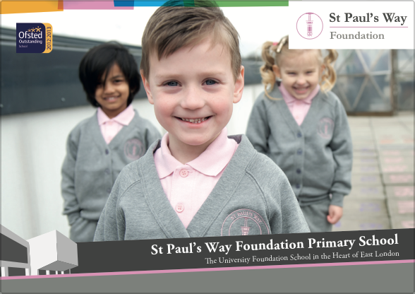 Download the Primary Prospectus