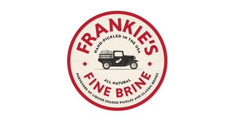 FRANKIE'S FINE BRINE