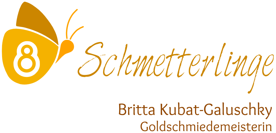 8 Schmetterlinge