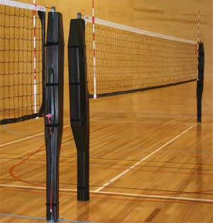 Volleyball Nets, Posts & Antennas | Elson Volleyball | Australia
