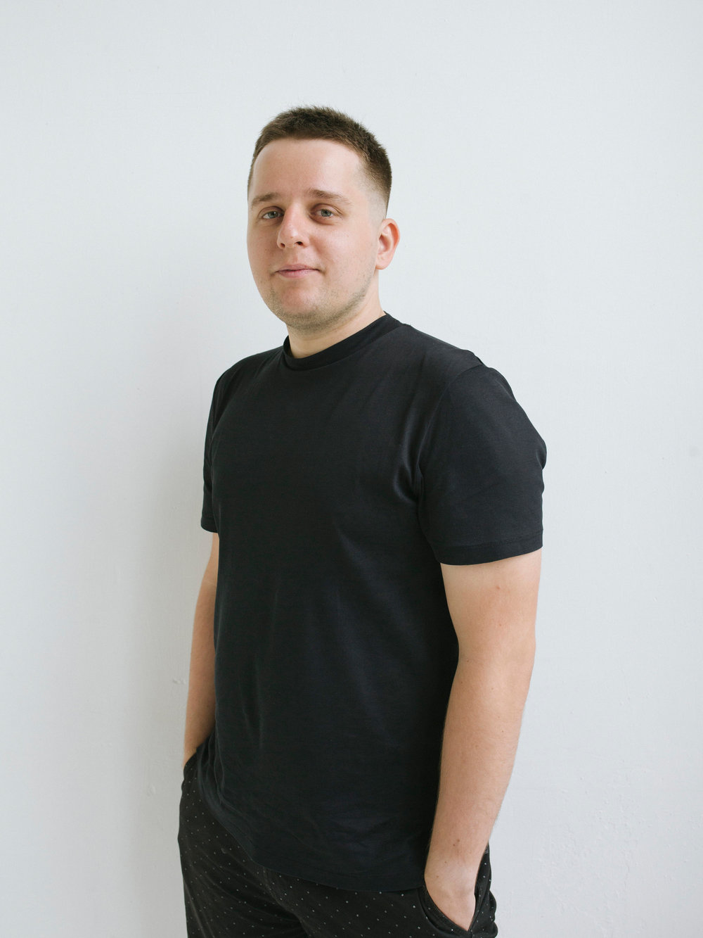 Igor Kiselev   Art-director, partner