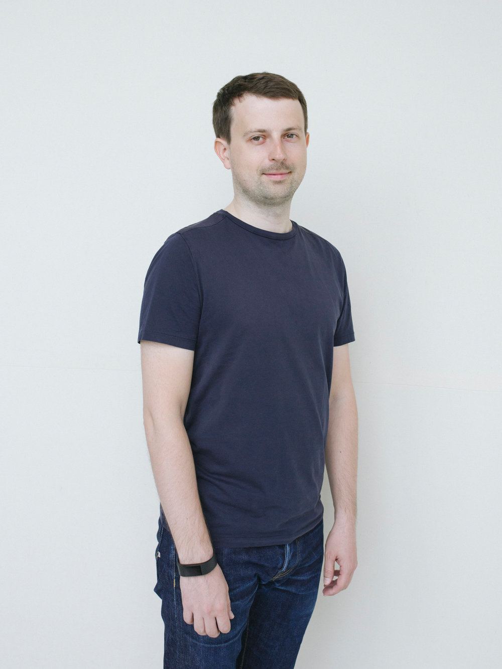 Stas Khrustalev   Art-director, partner