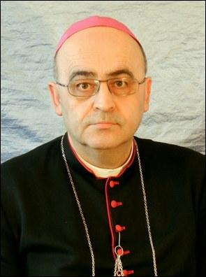 Biskop i Tromsø, Berislav Grgić