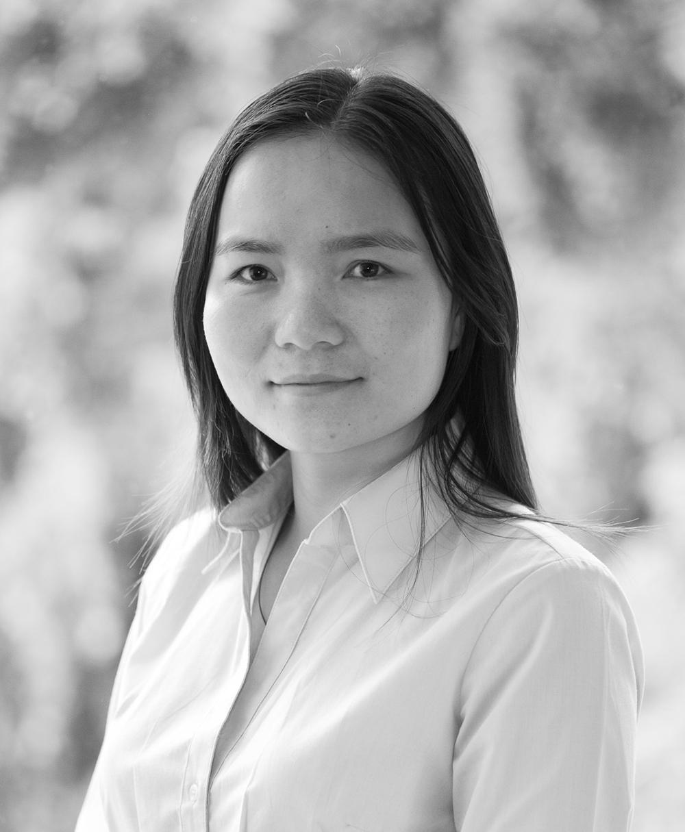 Lilianna Yu