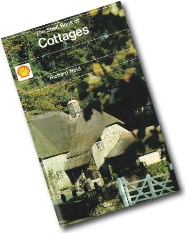 Richard Reid Cottages