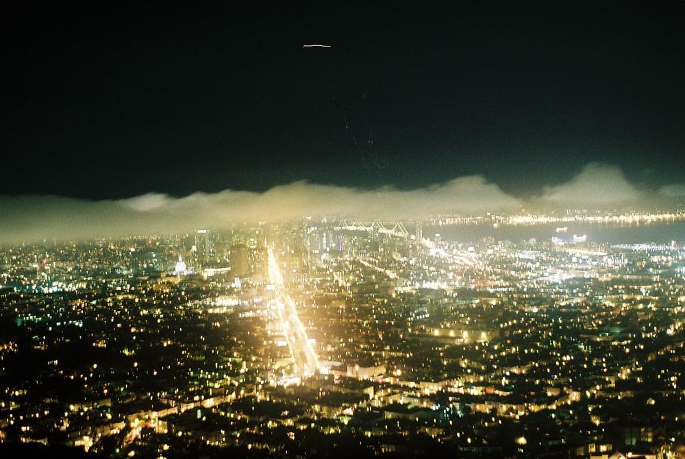 San Francisco, CA - 2012