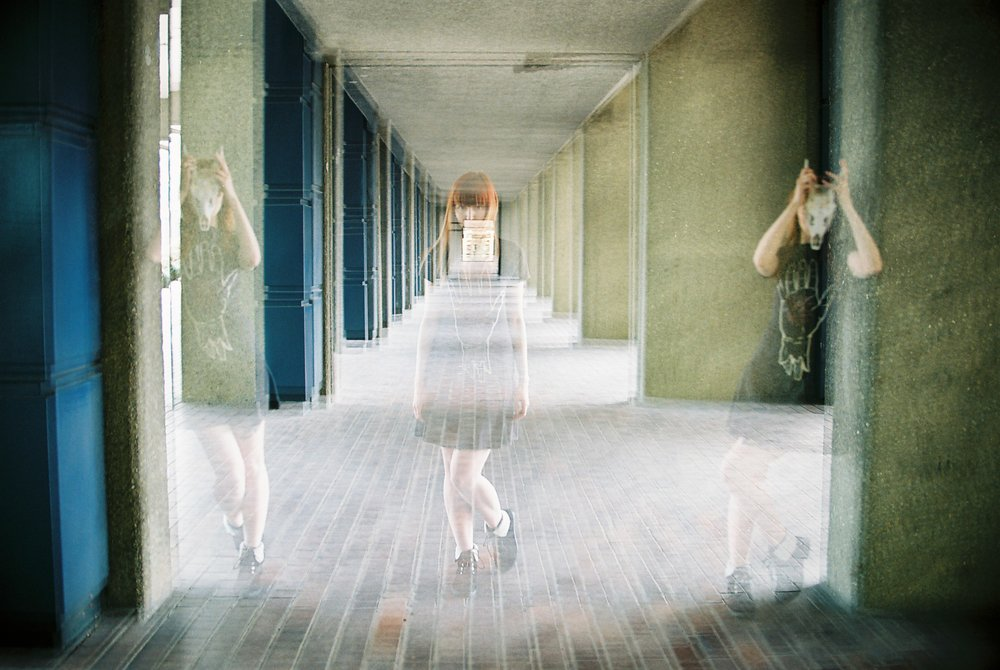 Drop Dead - Autumn 2014