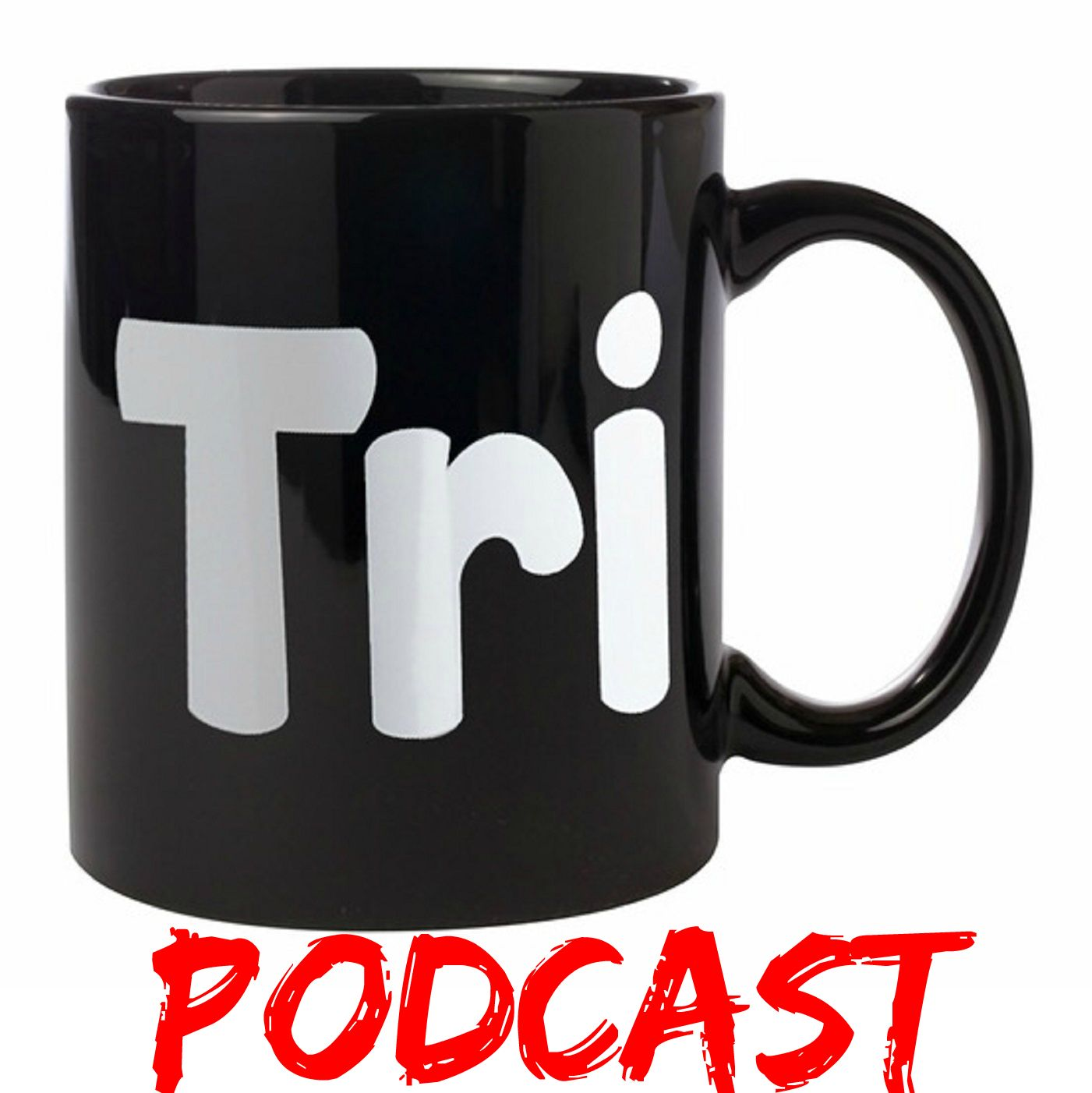 Cup Of Tri Triathlon Podcast, with Coach Rob Wilby and Helen Murray - Triathlon coaching by oxygenaddict.com