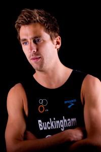 Mark Buckingham
