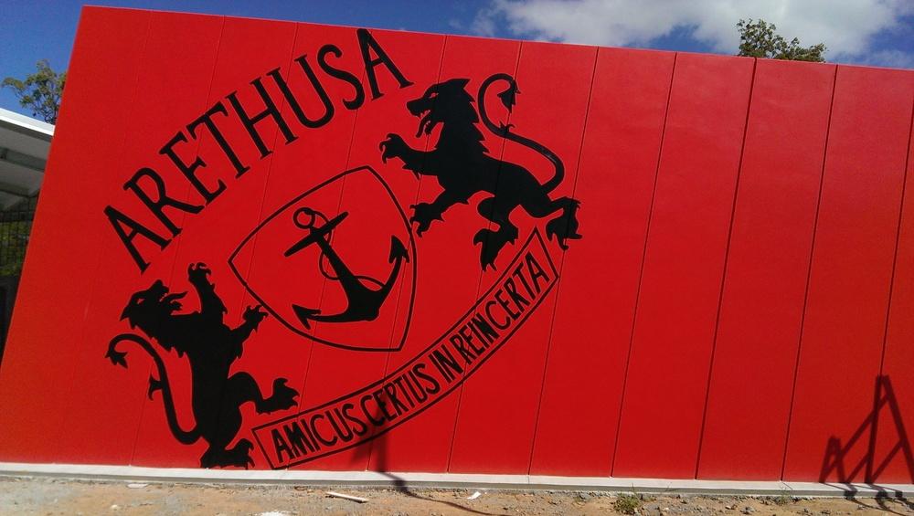 Arethusa College Australia