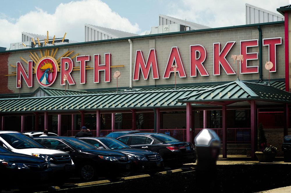 Announcing our new north market location pistacia vera for Fish store columbus ohio