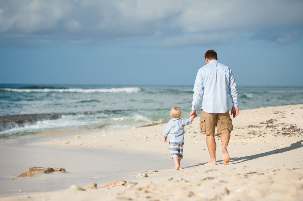Grand Cayman family photography