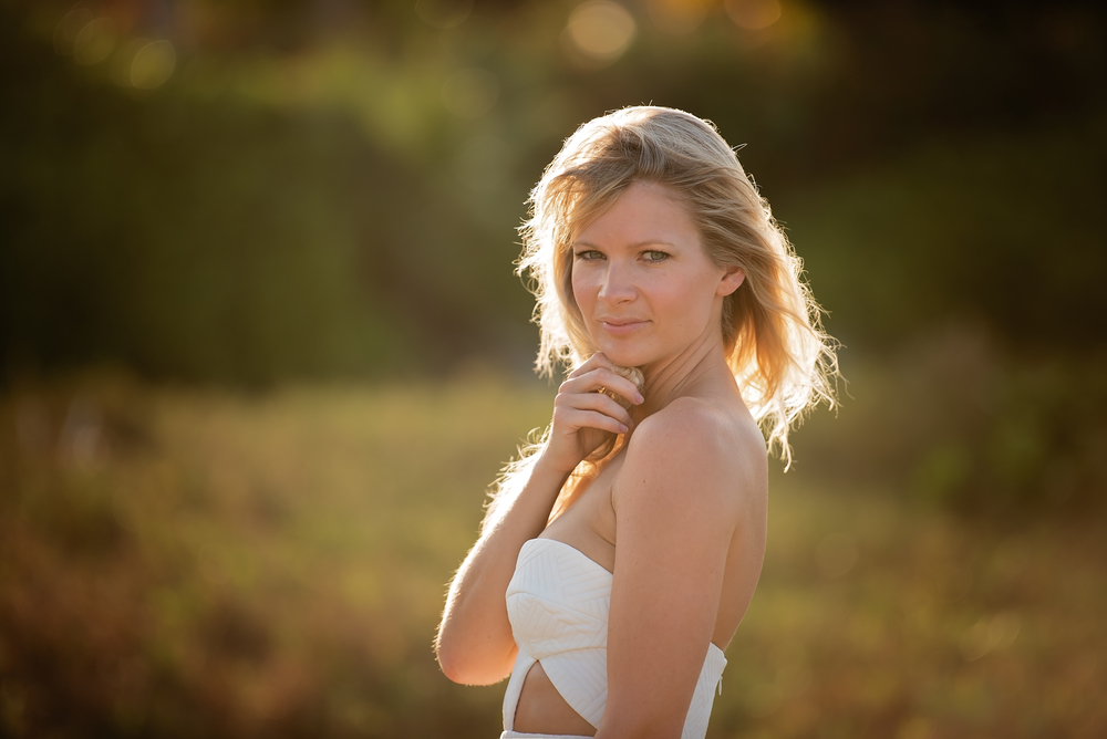 Cayman Islands portrait photography | sunset beauty