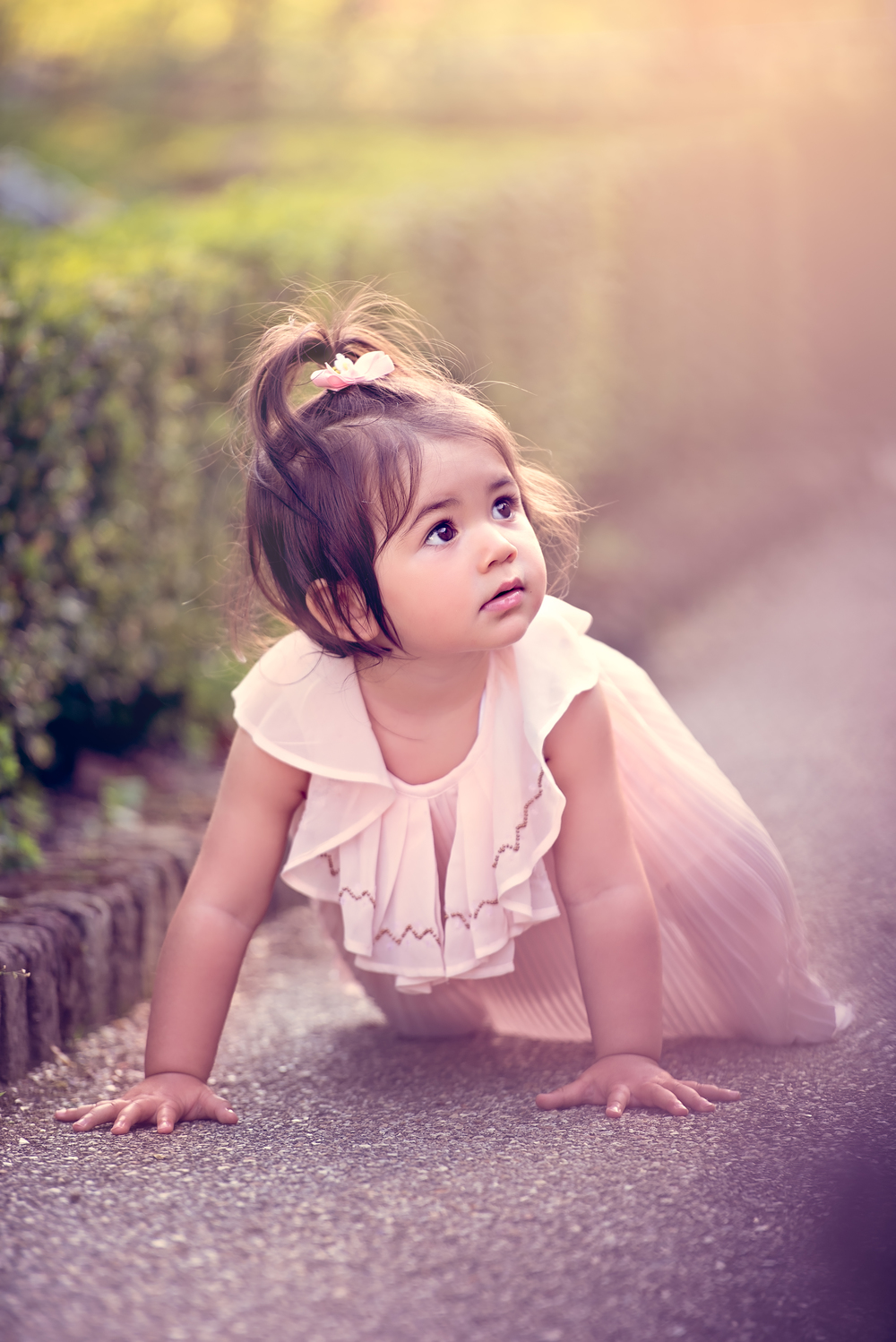 Holland Park child photographer | London