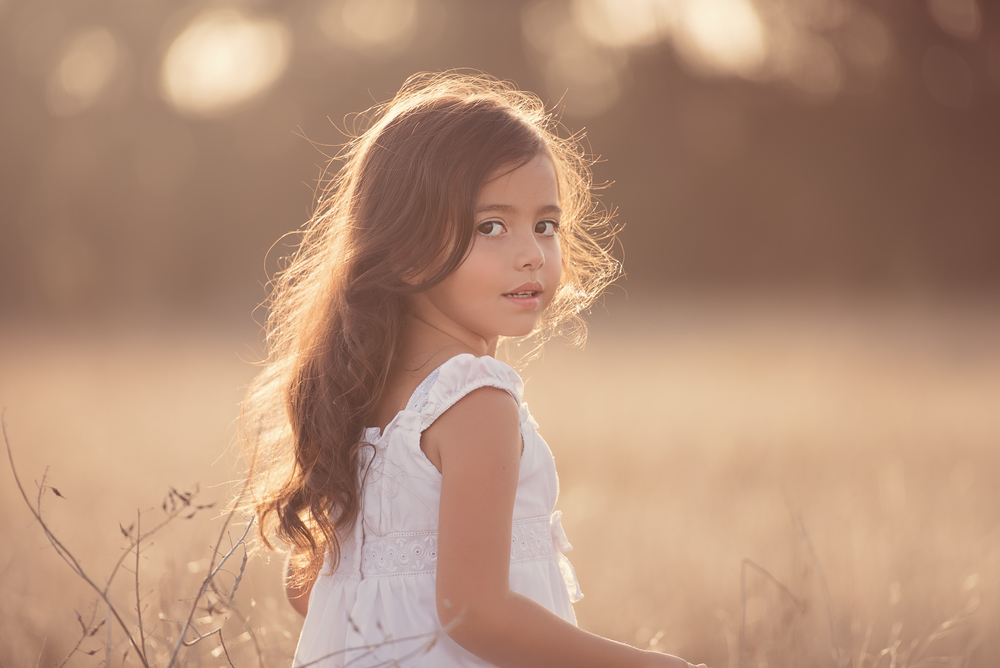Santa Barbara children's photographer | California