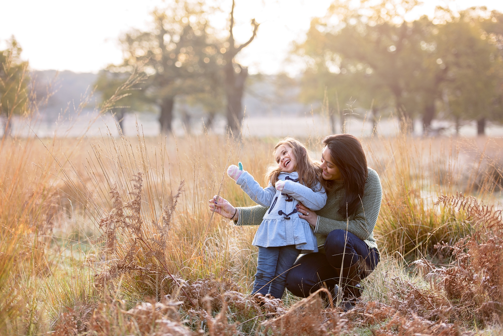 West London family photographer | Richmond Park