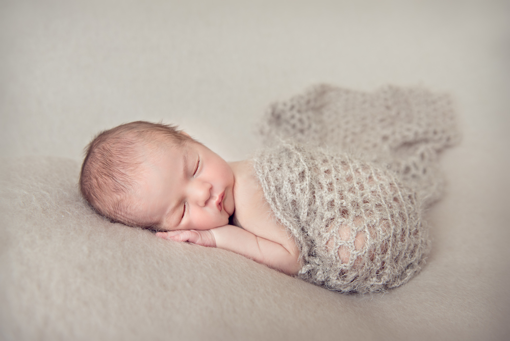 Top baby photographer in SW London