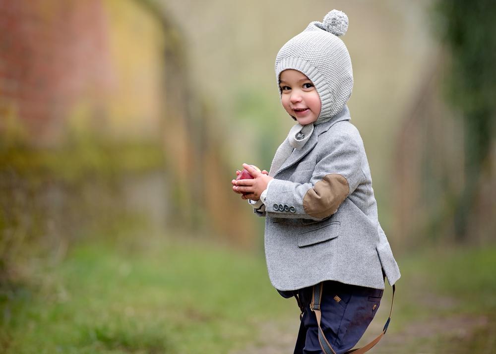 Award-winning children's photographer, Kensington, West London